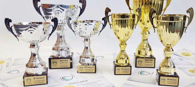 Nagrody na zakończenie sezonu