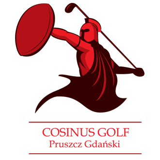 partner symulator golfa Cosinus golf